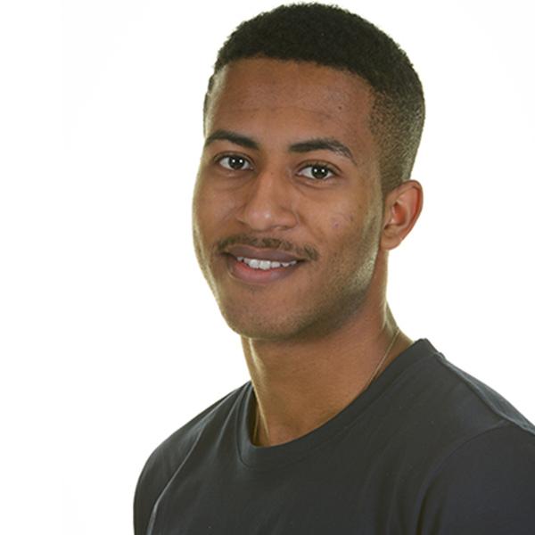Gavin Aimable