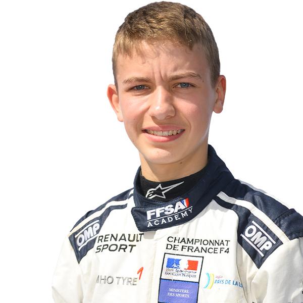 Romain Boeckler